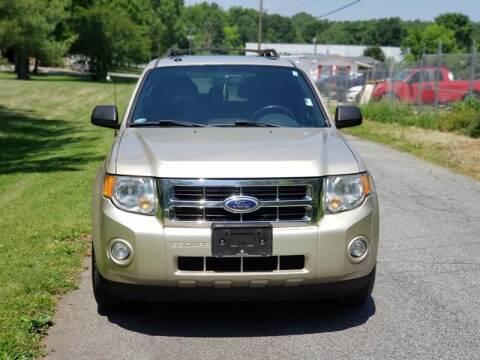 2010 Ford Escape for sale at Speed Auto Mall in Greensboro NC