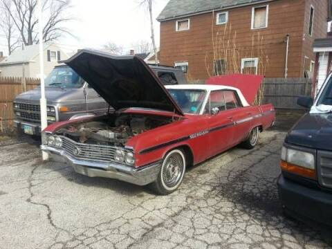 1964 Buick LeSabre for sale at Haggle Me Classics in Hobart IN