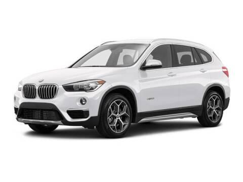 2018 BMW X1 for sale at Bourne's Auto Center in Daytona Beach FL