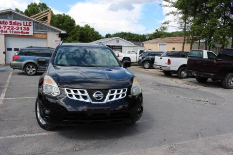 2011 Nissan Rogue for sale at SAI Auto Sales - Used Cars in Johnson City TN