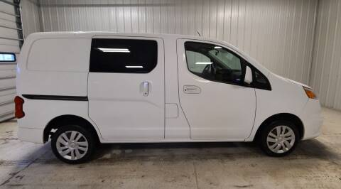 2015 Chevrolet City Express Cargo for sale at Ubetcha Auto in St. Paul NE