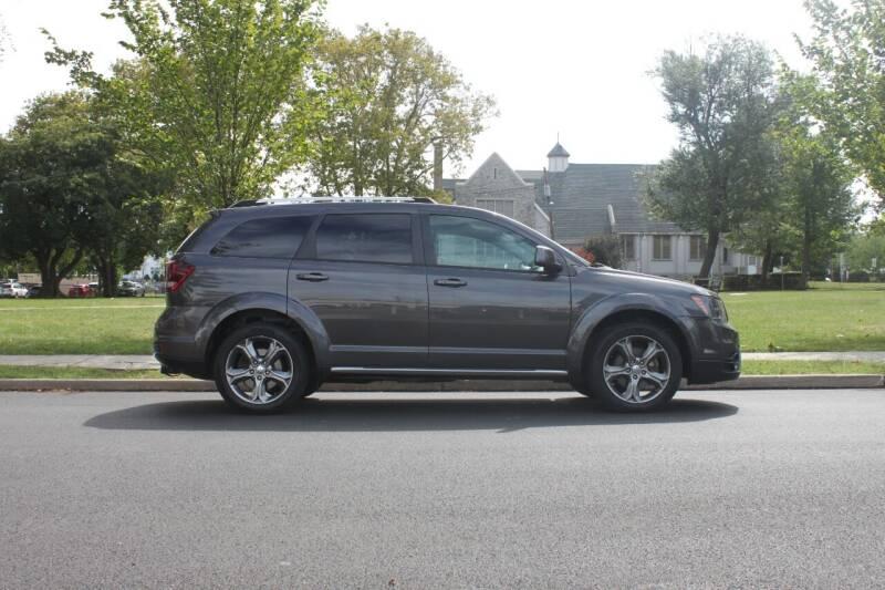 2017 Dodge Journey for sale at Lexington Auto Club in Clifton NJ