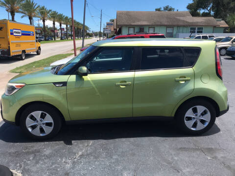 2014 Kia Soul for sale at Riviera Auto Sales South in Daytona Beach FL