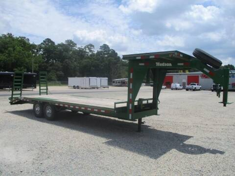 2021 Hudson HTMGH for sale at Vehicle Network - HGR'S Truck and Trailer in Hope Mills NC