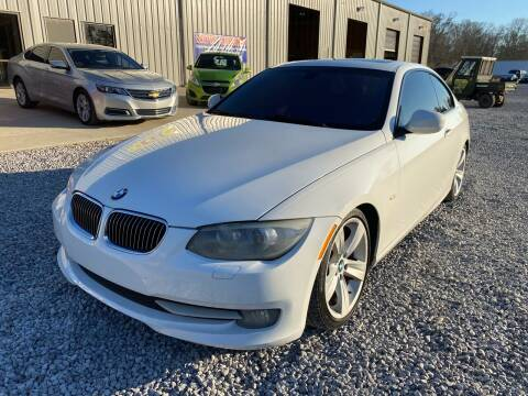 2011 BMW 3 Series for sale at Alpha Automotive in Odenville AL