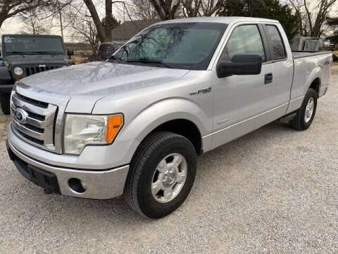 2011 Ford F-150 for sale at Car Solutions llc in Augusta KS