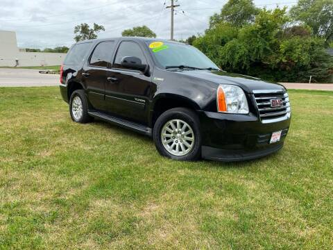 2011 GMC Yukon for sale at Magana Auto Sales Inc in Aurora IL