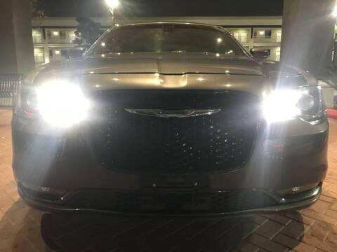 2016 Chrysler 300 for sale at EMPIREIMPORTSTX.COM in Katy TX