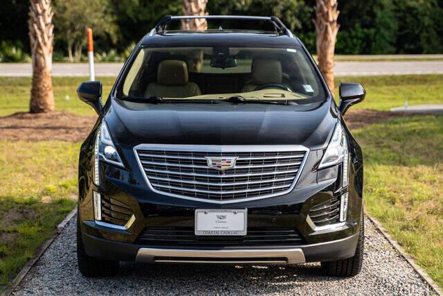 2018 Cadillac XT5 for sale in Pawleys Island, SC