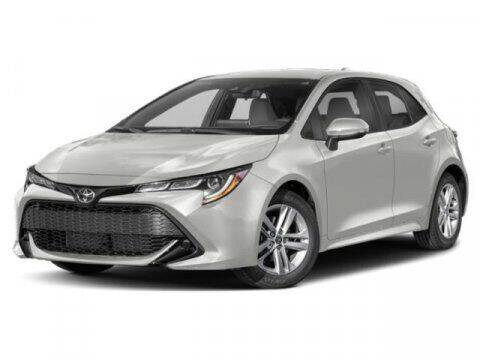 2022 Toyota Corolla Hatchback for sale in Bloomington, MN