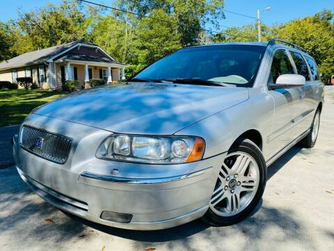 2006 Volvo V70 for sale at E-Z Auto Finance in Marietta GA
