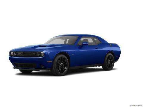 2018 Dodge Challenger for sale at Mann Chrysler Dodge Jeep of Richmond in Richmond KY
