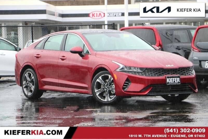 2022 Kia K5 for sale in Eugene, OR
