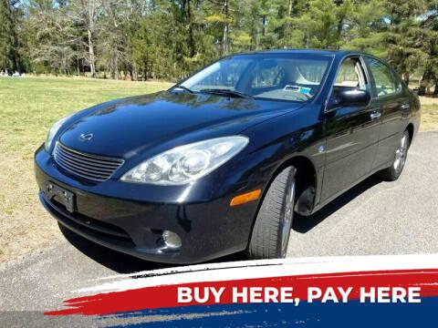 2006 Lexus ES 330 for sale at Bricktown Motors in Brick NJ