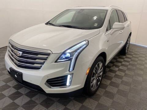 2018 Cadillac XT5 for sale at BMW of Schererville in Schererville IN
