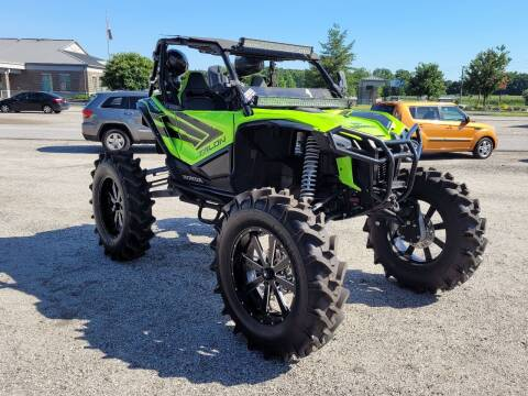 2019 Honda SXS1000S2R for sale at Big A Auto Sales Lot 2 in Florence SC