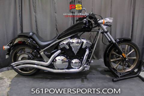 2015 Honda Fury® for sale at Powersports of Palm Beach in Hollywood FL