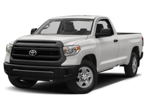 2014 Toyota Tundra for sale at TTC AUTO OUTLET/TIM'S TRUCK CAPITAL & AUTO SALES INC ANNEX in Epsom NH