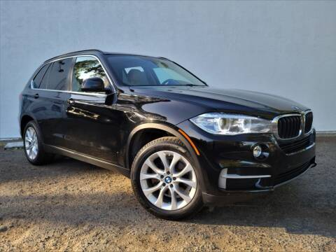2016 BMW X5 for sale at Planet Cars in Berkeley CA