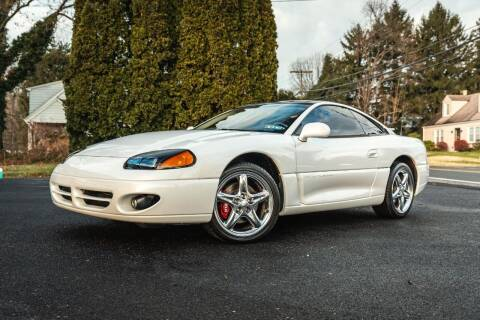 1995 Dodge Stealth for sale at PA Motorcars in Conshohocken PA