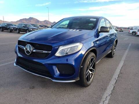 2018 Mercedes-Benz GLE for sale at DeluxeNJ.com in Linden NJ