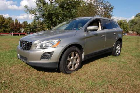 2012 Volvo XC60 for sale at New Hope Auto Sales in New Hope PA