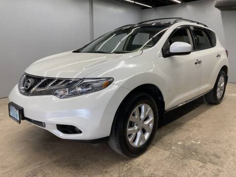 2013 Nissan Murano for sale at Flash Auto Sales in Garland TX