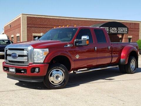 2016 Ford F-350 Super Duty for sale at Tyler Car  & Truck Center in Tyler TX