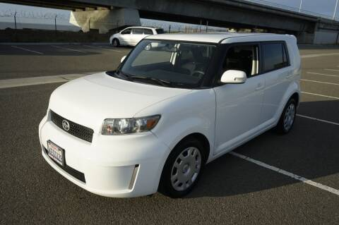 2008 Scion xB for sale at Sports Plus Motor Group LLC in Sunnyvale CA
