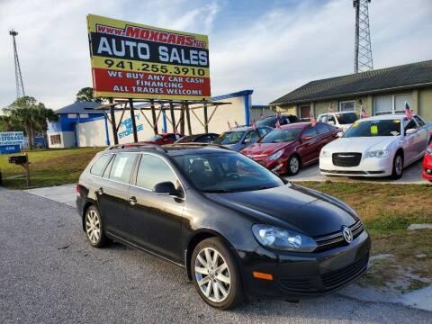 2013 Volkswagen Jetta for sale at Mox Motors in Port Charlotte FL
