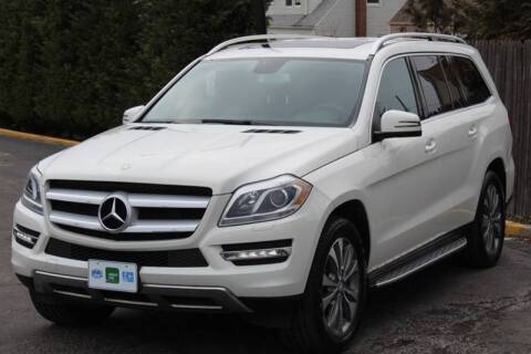 2013 Mercedes-Benz GL-Class for sale at GTR Motors in Davie FL