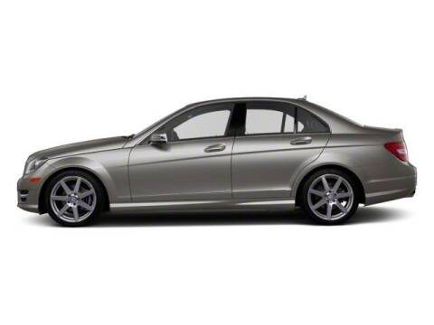 2012 Mercedes-Benz C-Class for sale at FAFAMA AUTO SALES Inc in Milford MA