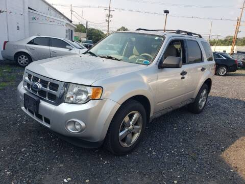 2012 Ford Escape for sale at CRS 1 LLC in Lakewood NJ