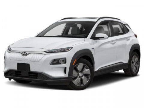 2020 Hyundai Kona EV for sale at Wayne Hyundai in Wayne NJ