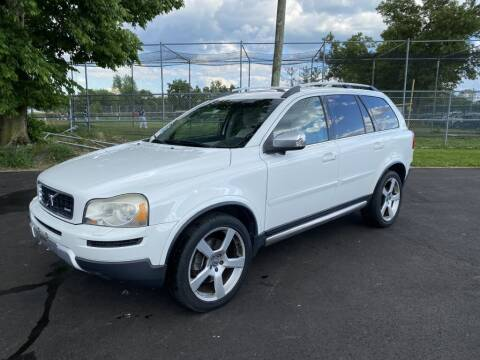 2010 Volvo XC90 for sale at Queen City Classics in West Chester OH