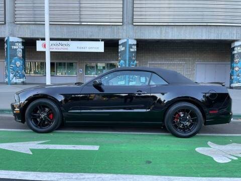 2014 Ford Mustang for sale at Ronnie Motors LLC in San Jose CA
