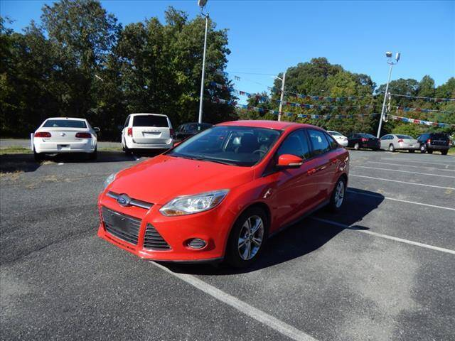 2013 Ford Focus for sale at Elite Motors INC in Joppa MD