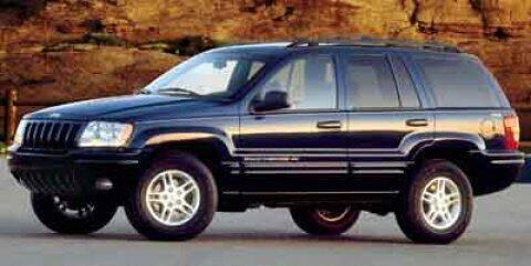2001 Jeep Grand Cherokee for sale at SCOTT EVANS CHRYSLER DODGE in Carrollton GA