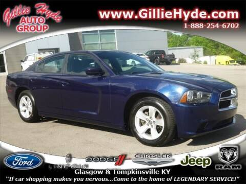 2014 Dodge Charger for sale at Gillie Hyde Auto Group in Glasgow KY