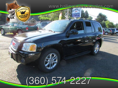 2006 GMC Envoy for sale at Hall Motors LLC in Vancouver WA