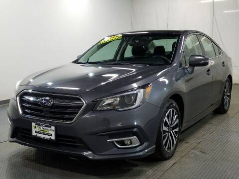 2018 Subaru Legacy for sale at NW Automotive Group in Cincinnati OH
