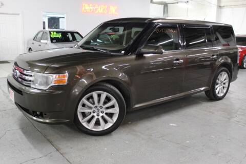 2011 Ford Flex for sale at R n B Cars Inc. in Denver CO