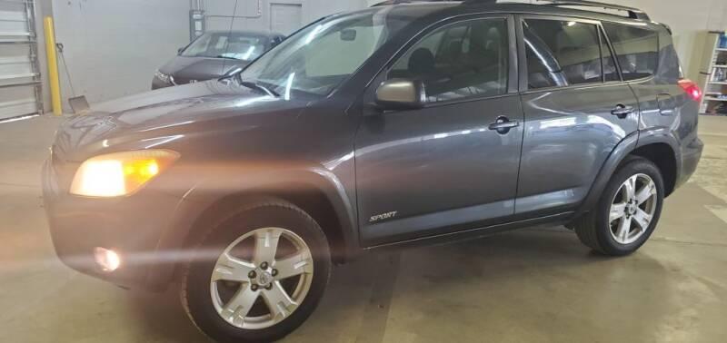 2006 Toyota RAV4 for sale at Klika Auto Direct LLC in Olathe KS