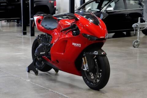 2008 Ducati Desmosedici