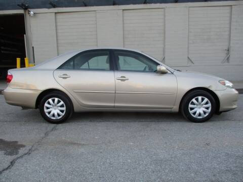 2006 Toyota Camry for sale at Ideal Auto in Kansas City KS