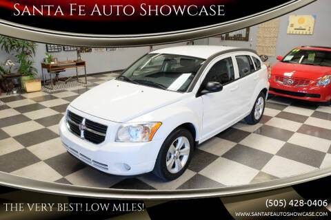2011 Dodge Caliber for sale at Santa Fe Auto Showcase in Santa Fe NM