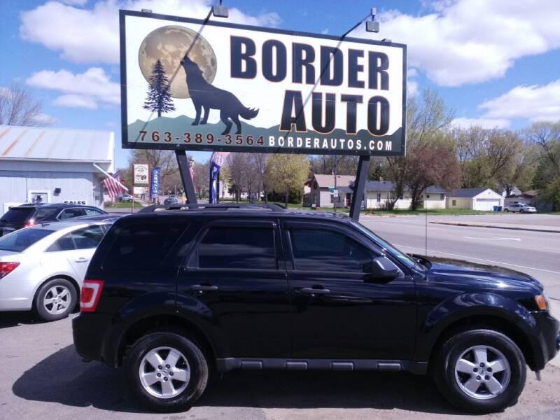 2012 Ford Escape for sale in Princeton, MN