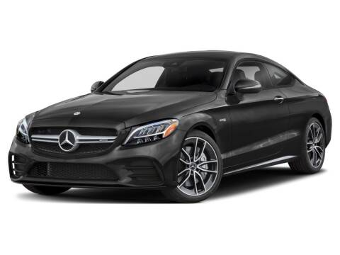 2019 Mercedes-Benz C-Class for sale at Mercedes-Benz of North Olmsted in North Olmstead OH