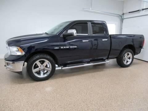 2012 RAM Ram Pickup 1500 for sale at HTS Auto Sales in Hudsonville MI