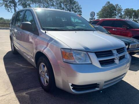 2010 Dodge Grand Caravan for sale at Krifer Auto LLC in Sarasota FL